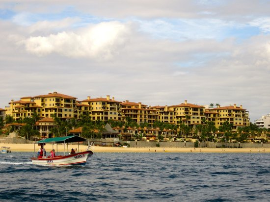Hacienda Cocina Cantina El Hotel Beach Resort En Playa Medano