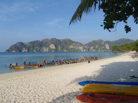 Phi Long Beach Bungalow Updated 2018 Prices Hotel Reviews Ko Don Thailand Tripadvisor