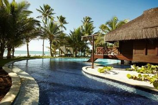 Nannai Resort & Spa: Nannai Beach Resort - Excelente!