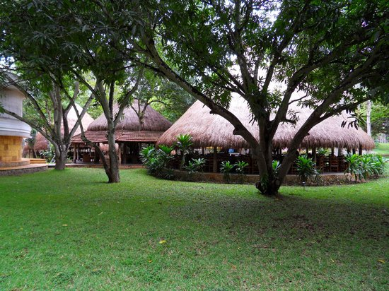 Hotel & Bungalows Mayaland:                   Bungalows