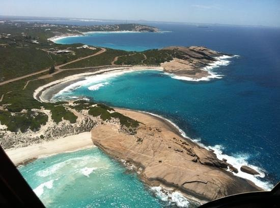 Esperance Helicopter Tours