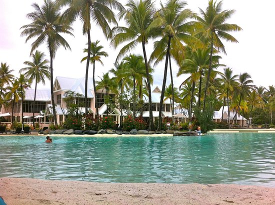Sheraton Mirage Port Douglas Resort: pool