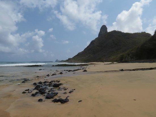 Boldro Beacch:                   Praia do Boldró