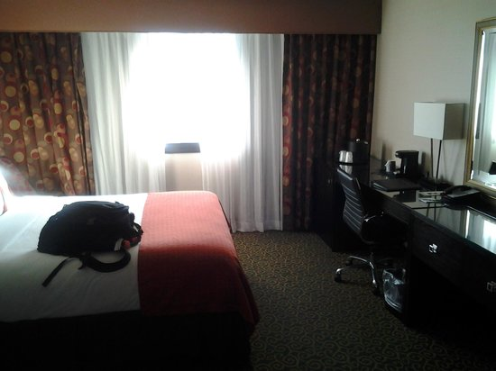 Holiday Inn San Francisco - Intl Airport: room