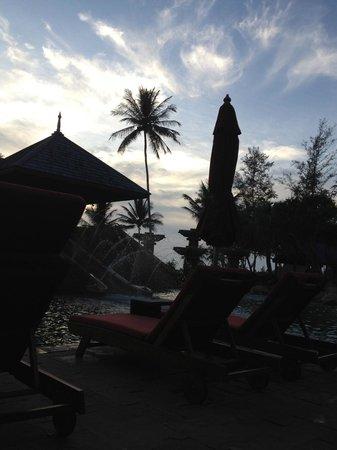 JW Marriott Phuket Resort & Spa:                   Children pool