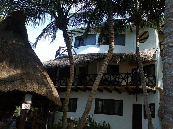 Beachfront Hotel La Palapa照片