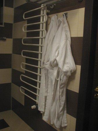 Hotel Anna: robes