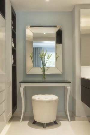 The Manor House at Fancourt : The Grand Suite Bathroom