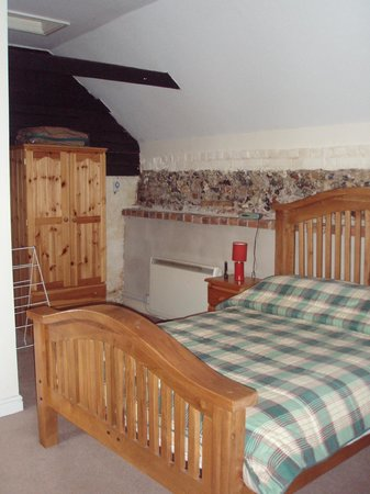 Moor End Farm:                   Stable - Bedroom