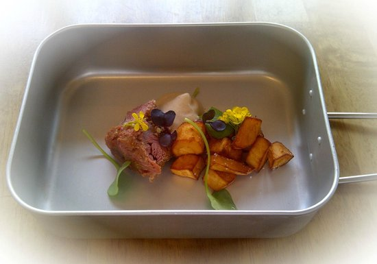 't Potje Pate: local foods of the house