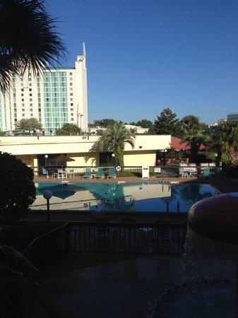 WOW Resort: View!