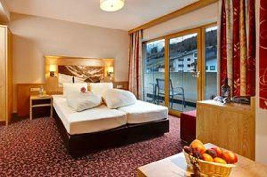 Hotel Elisabeth: Doppelzimmer