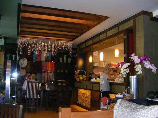 Lanta Mermaid Boutique House: Lovely interior