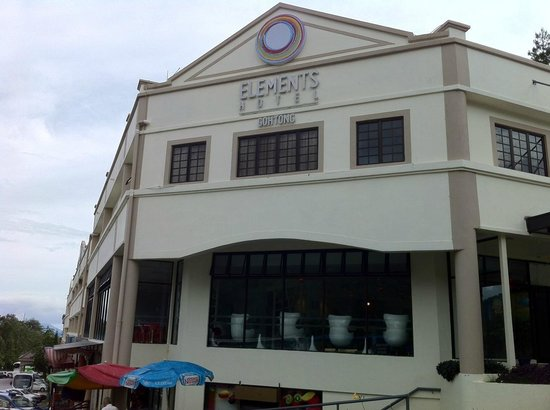 Elements Hotel Gohtong