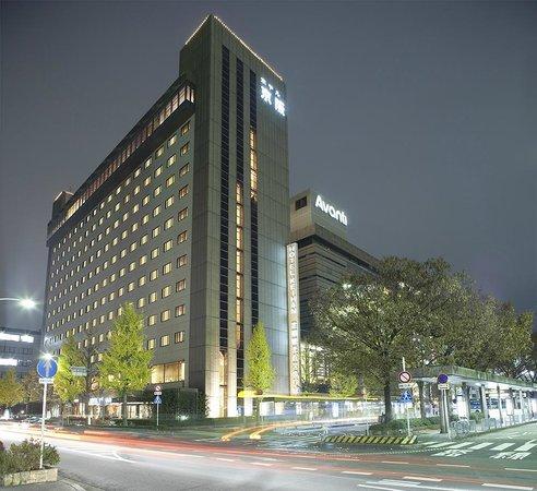 Hotel Keihan Kyoto Grande: ホテル京阪 京都