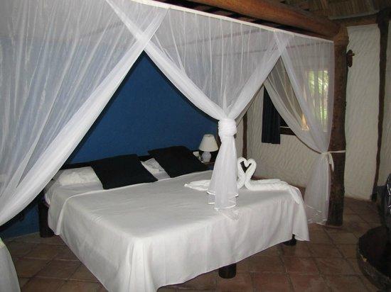 Xaloc Resort: Sängen som var hård