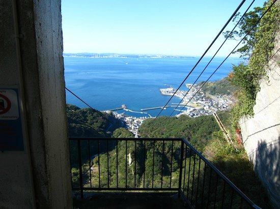 Futtsu, Japón: 絶景ですねー