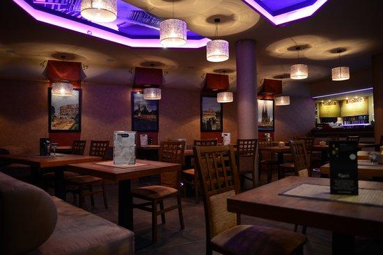 Metropolitana Restaurant