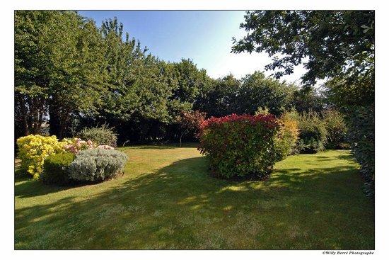 La Renardais : Deep in the Garden