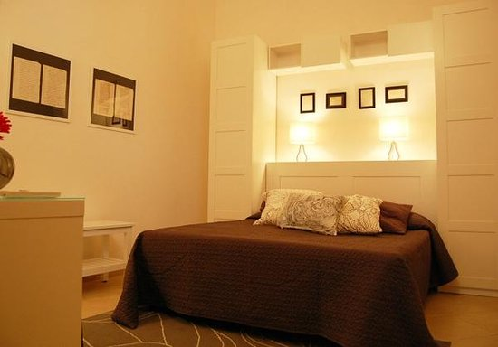 Archea Guest House: Stanza doppia