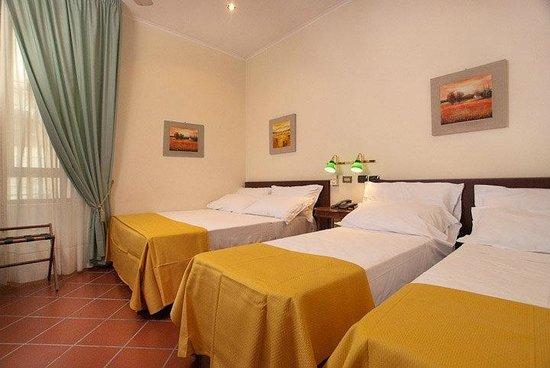Hotel Toledo, hoteles en Nápoles