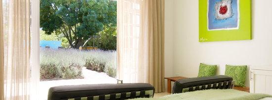 Bloomestate Garden rooms