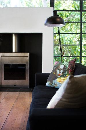 Bloomestate lounge corner