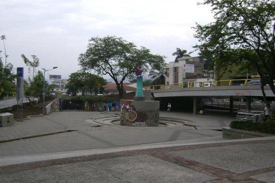 Monumento Jovita
