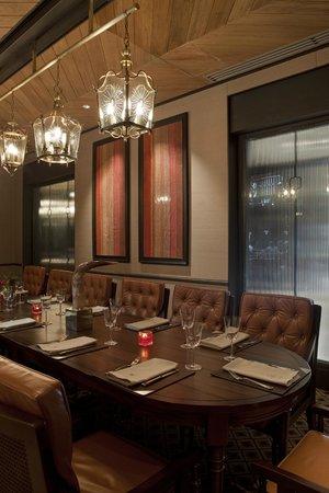 Four Seasons Hotel Buenos Aires: Elena Restaurante