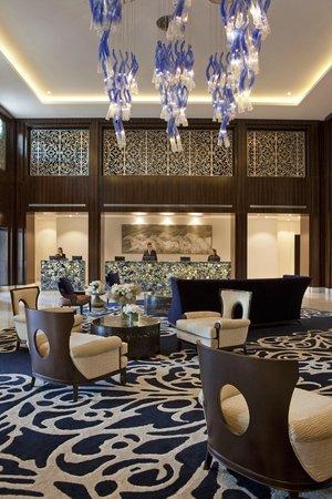 Four Seasons Hotel Buenos Aires: Lobby
