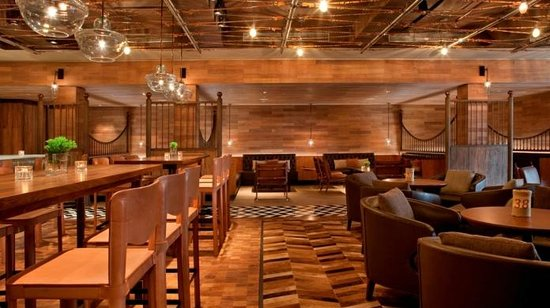 Four Seasons Hotel Buenos Aires: Pony Line Bar