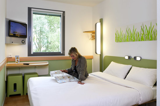 Ibis Budget Brussels South Ruisbroek 사진