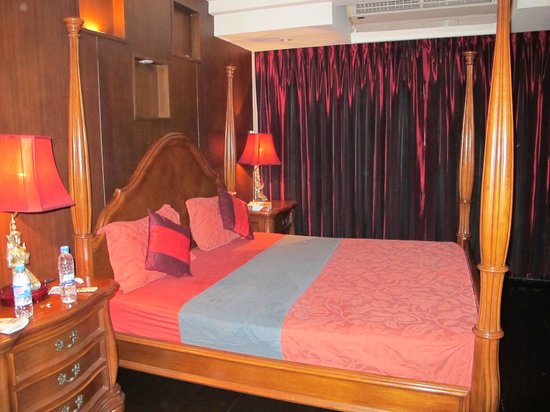 Hansaah Guest House: kulaab