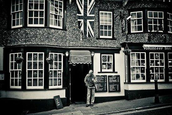 The Volunteer Inn, Lyme Regis
