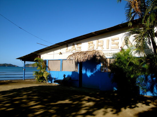 Bar & Restaurant Las Brisas : las brisas
