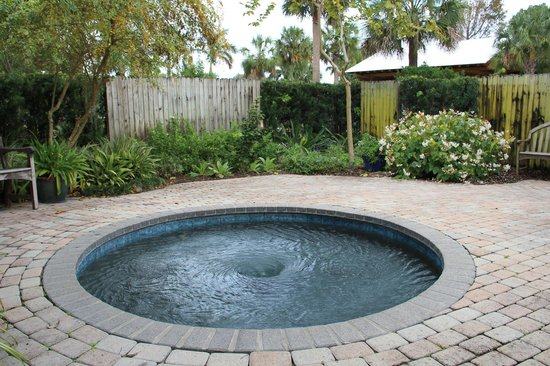 Heathcote Botanical Gardens:                   A most interesting water feature