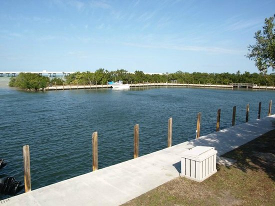 Bahia Honda State Park Campgrounds: Protected Harbor