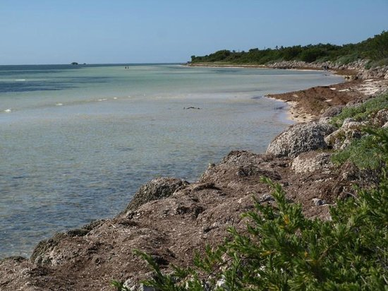 Bahia Honda State Park Campgrounds : Endless Beauty