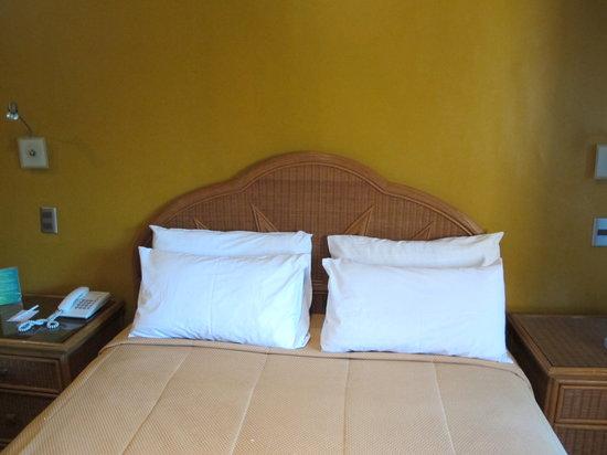 Camino Real Hotel: habitacion