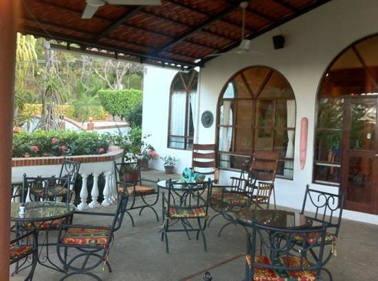 Hotel Villa Casa Blanca: Villa Casa Blanca