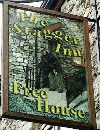 ‪‪The Stagger Inn‬: The Stagger Inn‬