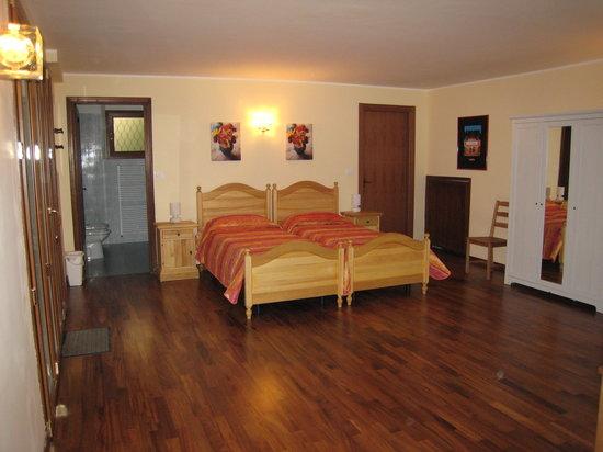 A Casa Menarini - Room & Breakfast: getlstd_property_photo