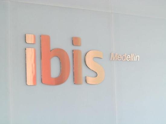 Ibis Medellin: Ibis