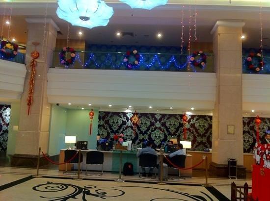 프로메나드 호텔 사진