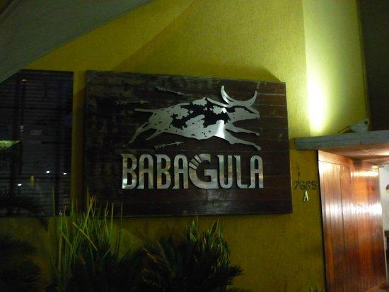 Babagula