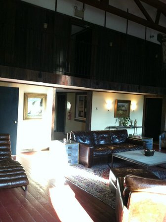 Highline Lodge:                   Living Room!! Music Too