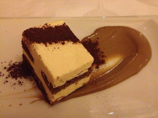 Restaurante Sabores:                   Sweet
