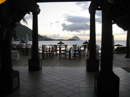 Sands Suites Resort & Spa: Il ristorante Tamarind