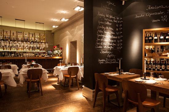 Restaurant Victor