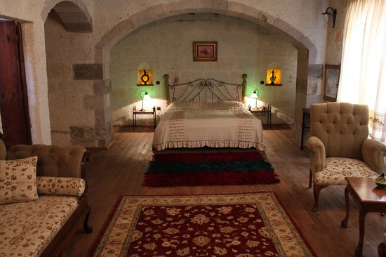 Sultan Cave Suites: Suite Room